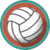 Boys Volleyball - Varsity Logo